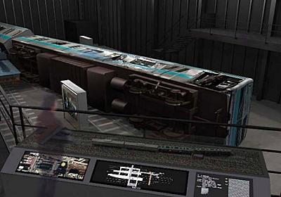 JR東、「事故の歴史展示館」を拡充 京浜東北線の脱線車両の実物を展示 | レイルラボ(RailLab)