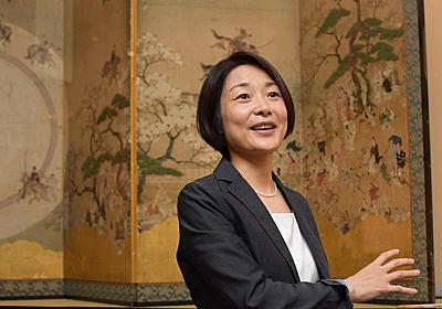 ひと:橋本麻里さん=日本美術の魅力を発信する「案内人」 - 毎日新聞