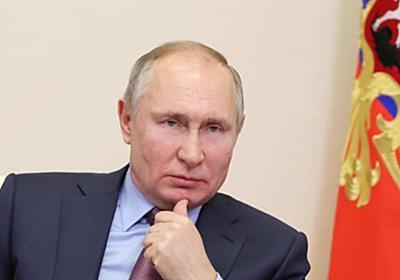 北方領土返還拒否を表明 プーチン大統領「憲法違反せず」 | 共同通信
