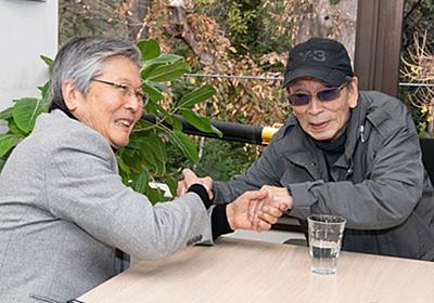 声優・小林清志と羽佐間道夫が相見える! 草創期の吹き替え秘話 | 本がすき。