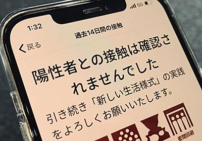 「アジャイル開発」阻む役所の流儀 COCOA失敗招く: 日本経済新聞