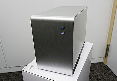 4,980円の外付けGPUボックスが大量入荷するも瞬殺、パソコン工房 BUYMORE店