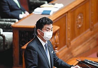 五輪固執の首相発言も一因 …「極めて低レベル」な防衛省システム 正しい番号でもワクチン予約できず:東京新聞 TOKYO Web