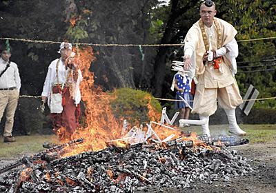 新潟の寺:ネットの問題も「災難」 全国初の「炎上供養」 - 毎日新聞