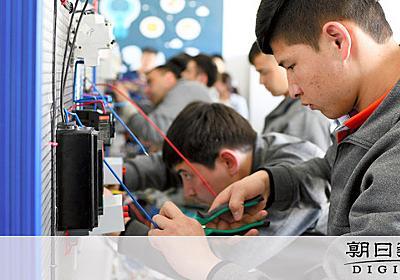 中国、新疆に謎の訓練所 入所断れば「裁かれて終わり」:朝日新聞デジタル