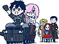 「【短期集中連載】Fate/Grand Order 藤丸立香はわからない」|TYPE-MOONコミックエース - 無料で漫画が読めるオンラインマガジン