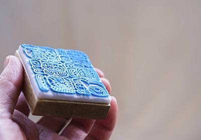 マヤ文字の消しゴムはんこを作った | 学習.xyz