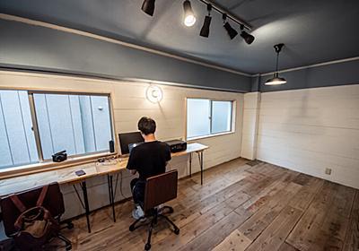 株式会社ドリップのオフィスをDIYで作りました! | 99% DIY