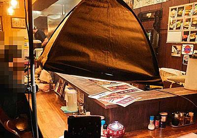 世界一の「レバニラ定食」の写真を目指せ!「美しキット2灯」作例、日本唯一のレバニラ専門店らしいよ。 | 使える機材 Blog!