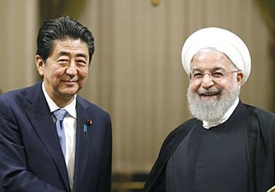 イラン原油と米穀物の交換を提案 安倍極秘外交、対話仲介で昨年 | 共同通信