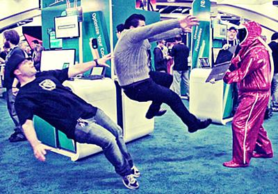 """Intel on Twitter: """"Have you experienced the power of the #Ultrabook #HADOUKEN yet? http://t.co/LMWsypKx2q"""""""