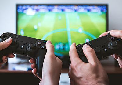 ソニーが「自分の代わりにゲームをプレイしてくれるAI技術」の特許を取得していたことが判明 - GIGAZINE