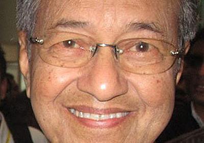 「日本人よ誇りを持て」 日本の高校生を泣かせた、92歳マハティール首相のスピーチ | デイリー新潮