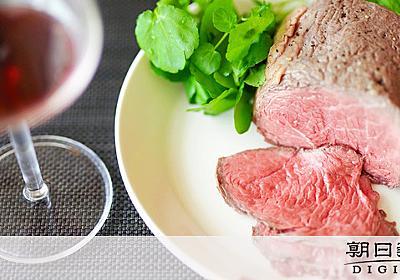 肉を食べるとがんになる? 消化しにくい不都合な真実:朝日新聞デジタル