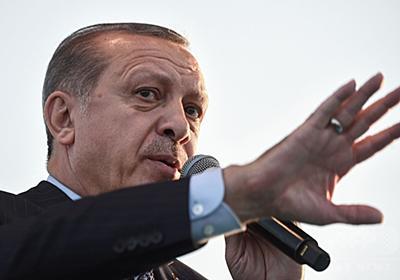 トルコ当局、証券取引所など捜索 クーデター未遂絡みで57人拘束 写真1枚 国際ニュース:AFPBB News