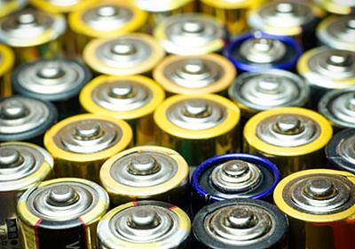 リモコンにアルカリ電池を使うべきじゃない、これだけの理由 - PHILE WEB