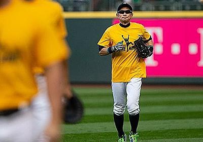イチロー、ガチ草野球で打率10割?デビュー戦は「和歌山智辯」に決定。 - MLB - Number Web - ナンバー