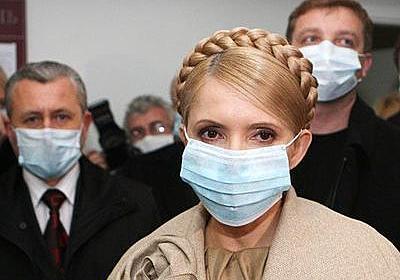 らばQ:ウクライナで強毒性のインフルエンザ発生か、現在すでに344人が死亡…近隣諸国はパニックに