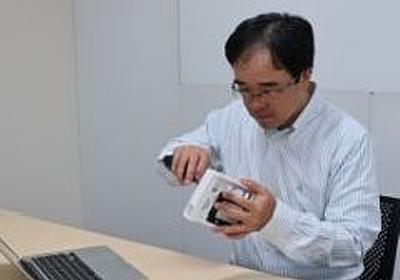 「データセンター向けで高コスパ、5年保証」のKingston SSD、職場のIT改善に使えるか:日本仮想化技術の宮原徹氏が試した - @IT