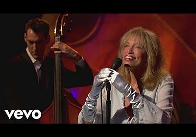 Carly Simon - Moonglow (Live On The Queen Mary 2) - YouTube