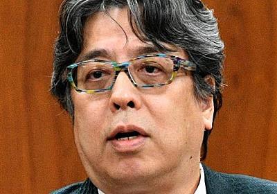 【西部邁さん死去】小林よしのりさん「自分で自分の人生に決着をつけるとは立派だ」 - 産経ニュース