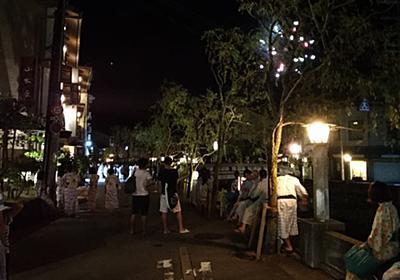 夏の城崎温泉を満喫する!家族旅行でも楽しめる温泉街と言えばココ!