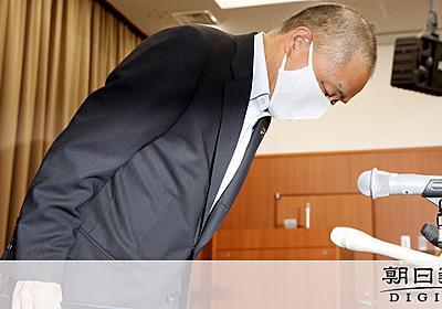 「首相秘書が投票依頼」と断言 広島の県連副会長が怒り [河井議員夫妻の買収容疑事件]:朝日新聞デジタル