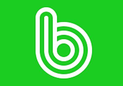 グループコミュニケーションアプリ   BAND
