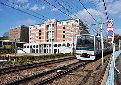 学園ないのに「大泉学園駅」「一橋学園駅」なぜ? 成城学園と玉川学園は実現したが… | 乗りものニュース