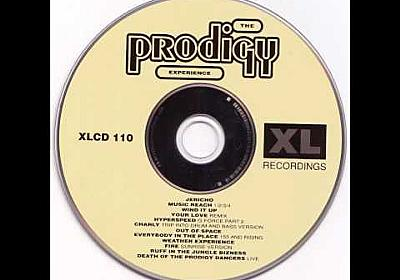 The Prodigy - Death Of The Prodigy Dancers (Live) HD 720p