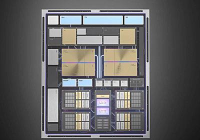【イベントレポート】Intel、数カ月内に10nm製造の新CPU「Ice Lake」を量産出荷開始 ~Sunny Coveコアと1TFLOPS越えのGPUを統合 - PC Watch