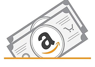 \セールで使える/ Amazonギフト券(チャージタイプ)が便利な件 - きんどう