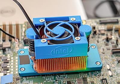 Intel、次世代CPUアーキテクチャ「Sunny Cove」の概要を明らかに ~Willow Cove、Golden Coveと進化予定、Atomのロードマップも更新 - PC Watch