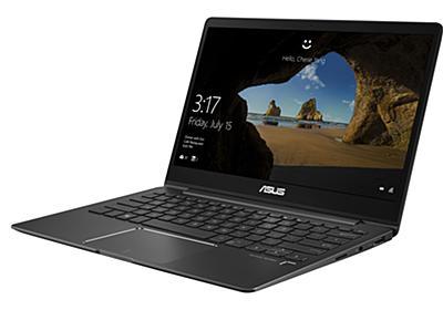 ASUS、13.3型の法人向け軽量モバイルノートPC「ZenBook 13 UX331UA」 - ITmedia PC USER