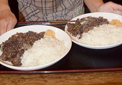 沖縄の郷土食「チーイリチャー(血の炒め煮)」姿消す 食肉センター、血の出荷停止 - 琉球新報 - 沖縄の新聞、地域のニュース