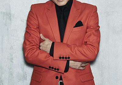 田原俊彦、11年ぶりにメジャー復帰「まだまだ、歌って、踊って、暴れてやろうと」 - 音楽ナタリー