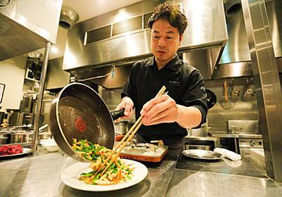 自宅でできる「青椒肉絲」 の作り方。シャキシャキうまいピーマンと豚肉のハーモニー【四川料理のスゴい人】 - メシ通 | ホットペッパーグルメ