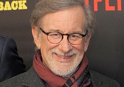 スピルバーグ監督、アカデミー賞からNetflixの締め出しに失敗 : 映画ニュース - 映画.com