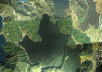 大半の日本人が知らない……「福井県の水月湖」が世界の研究に決定的な影響を及ぼした理由 7万年の年縞が1年刻みで残る : 登山ちゃんねる