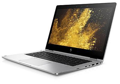 360度回転ヒンジを備えたビジネスモバイル「HP EliteBook x360」 - ITmedia PC USER