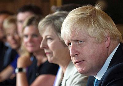 英国民、メイ首相のEU離脱案に大半が反対 前外相への支持も=調査 | ロイター