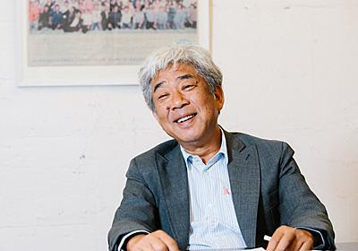 吉本はなぜNetflix、Amazonと組んだのか——大﨑洋吉本興業社長が語った9000字   BUSINESS INSIDER JAPAN