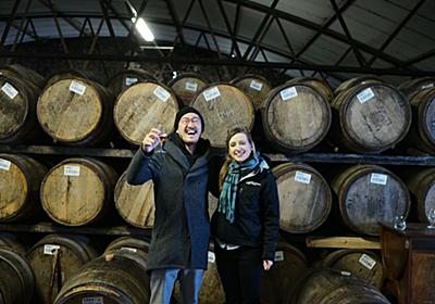 ウイスキーの知見を深めたいのでアイラ島まで行って島内の蒸留所10ヶ所全部巡ってきた   東京上野のWeb制作会社LIG