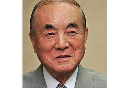 中曽根氏の葬儀に9千万円 政府が閣議決定、予備費から支出 - 産経ニュース