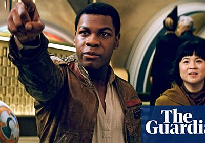 Star Wars: The Last Jedi abuse blamed on Russian trolls and 'political agendas' | Film | The Guardian