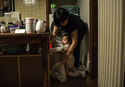 日本のワーキングマザー 妻の過大な負担・夫の過少な支援 - The New York Times