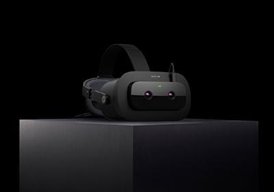 Varjoが新VR/ARヘッドセット「XR-1」発表、人の目レベルの超高解像度×現実の風景も見れる | Mogura VR - 国内外のVR/AR/MR最新情報