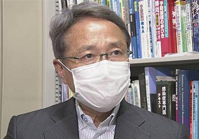 東京2日連続100人超「この傾向が続くこと考えないと」専門家 | NHKニュース