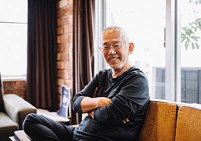 """ジブリの秘密は""""4階""""にあった――「時間と空間」をめぐる、鈴木敏夫プロデューサーの50年【上京物語】  - SUUMOタウン"""