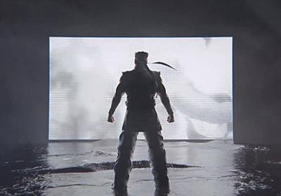 [TGS 2020]「バーチャファイター」の新作か? セガの新プロジェクト「Virtua Fighter × esports」が発表に
